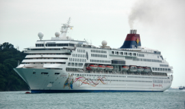 Superstar Gemini-2 Nights High Sea Cruise